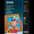 EPSON C13S042538 - 光澤相紙 (A4) (20張/包) 200g <inkjet 打印機用>