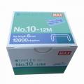 MAX NO.10-12M 10號釘書針(12,000枚裝)