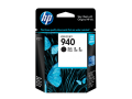 HP 940 黑色原廠墨水匣 (C4902AA)