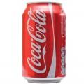 可口可樂汽水 330ml x 24罐<原箱>