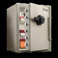 美國善衛SENTRY SF205EV 高性能防火<電子密碼鎖>保險箱