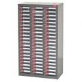 樹德 SHUTER A6-360PD(加門型) 專業零物件分類櫃