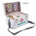 Glosen B016-1 手提便攜防潮藥箱 (305Wx170Dx190Hmm)