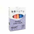 EASYMATE CH1150CL 無塵彩色粉筆(10支裝)