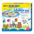 AMOS GD10P10MK MOBILE KIT 盒裝玻璃彩套裝