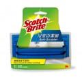 3M Scotch-Brite™ 浴室百潔刷 - 細緻清潔(7723HK)