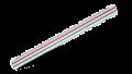 STAEDTLER Mars® 561 Reduction scale ruler 三角比例尺