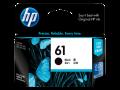 HP 61 原廠墨盒