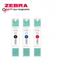ZEBRA NC-0.5 原子筆芯