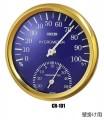 CRECER CR-101 掛牆溫濕度計