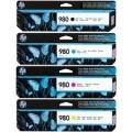 HP 980A 原廠墨盒