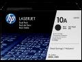 HP 10A 黑色原廠 LaserJet 碳粉盒 (Q2610A)