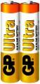GP AAA,ULTRA 鹼性電池(2粒/排)收縮裝