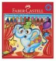 Faber-Castell 125324 24色油粉彩