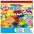 KOKUYO GY-YAD100 手工紙/摺紙(100張)
