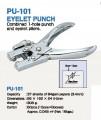 日本 OPEN PU-101 雞眼機