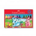 Faber-Castell 125312 12色油粉彩