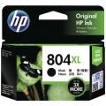 HP 804XL 高容量原廠墨盒
