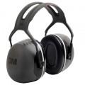 3M™ PELTOR™ X5A 頭帶式耳罩