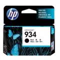 HP 934 黑色原廠墨盒(C2P19AA)