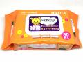 HIROTA  貓仔BB消毒濕紙巾(80片)