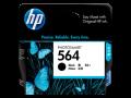 HP 564 原廠墨盒