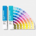 PANTONE COLOR BRIDGE® Coated & Uncoated Set (+294 new colors)2019年版 - GP6102A