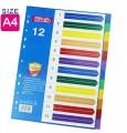 Kidario KID12-12C PP 12級彩色Index ** New **