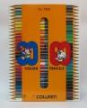克麗 COLLEEN 785-60 雙頭木顏色筆(30支/60色)