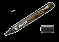 PILOT SCA-400 箱頭筆(方頭)