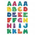 HERMA 4194 英文字母貼紙(funny faces) A-Z
