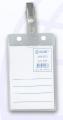 GLOBE GN409C 60X90mm 直身軟膠證件牌(附吊夾)