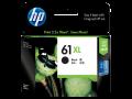 HP 61XL 高容量原廠墨盒