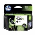 HP 934XL 高打印量黑色原廠墨盒(C2P23AA)