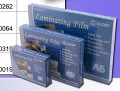 GLOBE 4R-100mic 過膠片(100張)
