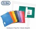 ELBA 120519 紙快勞
