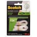 3M Scotch® 4710 魔術貼(室內用) - 白色
