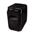 Fellowes AutoMax™ 200C 全自動碎紙機(4x38mm) ** New **