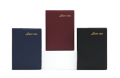 LUXE L21-71P 1 day a page,pocket, PVC Vinyl Pepi Cover (108X76mm)