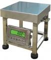 MIKI 高檯不鏽鋼支架電子秤