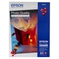 EPSON C13S041061 照片質量噴墨打印紙 (A4) 100張裝 ** 清貨 ,售完即止**
