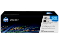HP 125A 黑色原廠 LaserJet 碳粉盒<孖裝>(CB540AD)