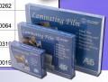 GLOBE A5-100mic 過膠片(100張)
